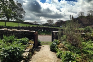 notgrove cotswold holiday cottage avery pathway