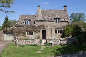 Cotswold Holiday Cottage at Notgrove