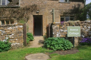 notgrove cotswold holiday cottage averys entrance