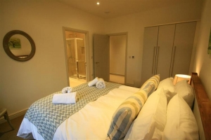 notgrove cotswold holiday cottage the courtyard bedroom2