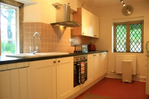 notgrove cotswold holiday cottage the lodge dining room6