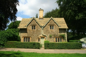 notgrove cotswold holiday cottage the lodge exterior2