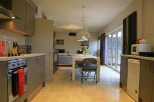 notgrove cotswold holiday cottage walnut barn kitchen dining
