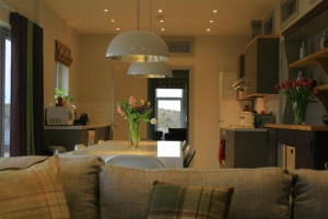 notgrove cotswold holiday cottage walnut barn kitchen dining3