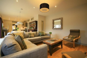 notgrove cotswold holiday cottage walnut barn living room3