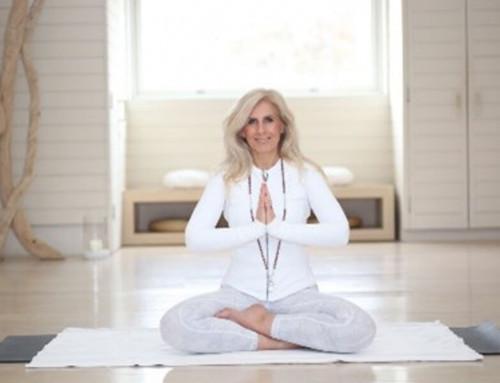 Yoga Retreat at Notgrove